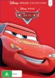 Cars (Pixar Collection 7) DVD