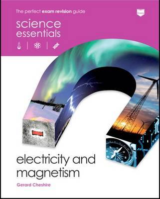 Electricity and Magnetism by Gerard Cheshire image