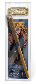Fantastic Beasts: Newt Scamander - Wand Pen & Bookmark Set