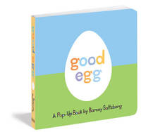 Good Egg by Barney Saltzberg