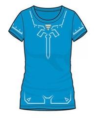 Zelda: Breath of the Wild - Cosplay T-Shirt (Medium)