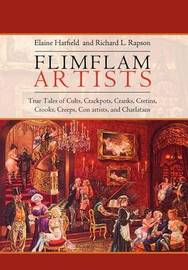 Flimflam Artists by Elaine Hatfield