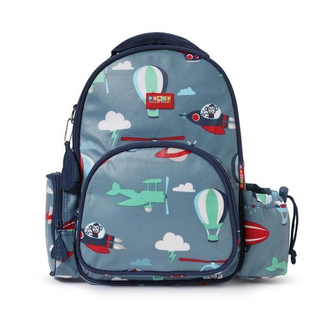 Space Monkey Medium Backpack