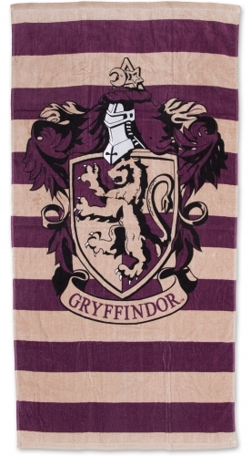 Harry Potter Cotton Beach Towels image