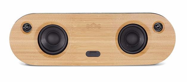 Marley: BOR 2 Bluetooth Speaker - Signature Black