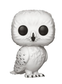 Harry Potter - Hedwig Pop! Vinyl Figure image