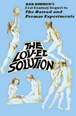 The Lov-ed Solution by Bob H. Rimmer image