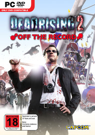 Dead Rising 2: Off the Record for PC Games
