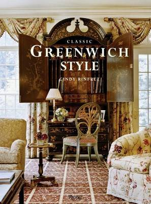 Classic Greenwich Style by Cindy Rinfret image