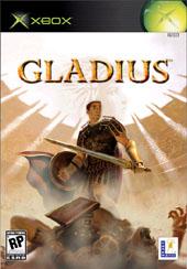 Gladius for Xbox