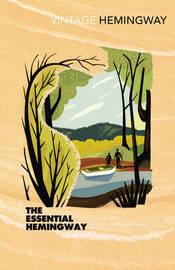 The Essential Hemingway by Ernest Hemingway image