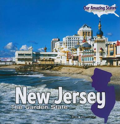 New Jersey by Tika Downey