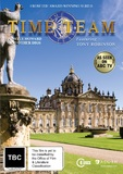 Time Team - Castle Howard And Other Digs - Series 10 on DVD