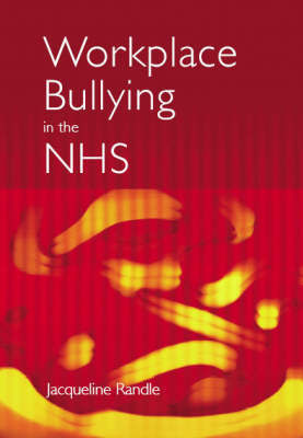 Workplace Bullying in the NHS by Quentin Spender image