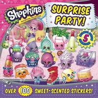 Shopkins Surprise Party! by Buzzpop