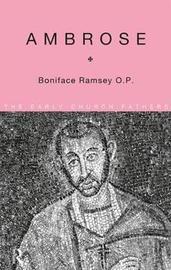 Ambrose by Boniface Ramsey image