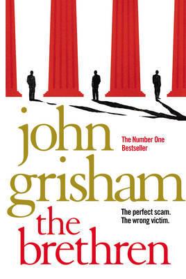 The Brethren by John Grisham image