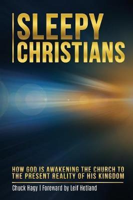 Sleepy Christians by Chuck Hagy