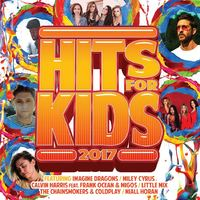 Hits For Kids 2017 by Various