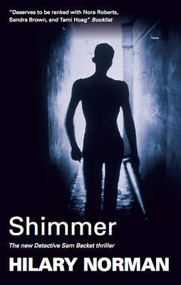 Shimmer by Hilary Norman image