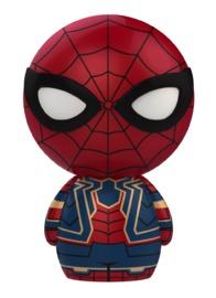 Avengers: Infinity War - Iron Spider Dorbz Vinyl Figure