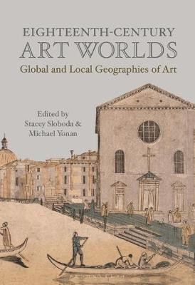 Eighteenth-Century Art Worlds image