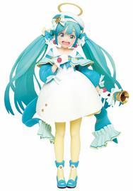 Hatsune Miku: 2nd Season Winter Ver. - PVC Figure