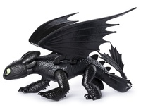 How to Train Your Dragon 3: Toothless - Basic Dragon Figure