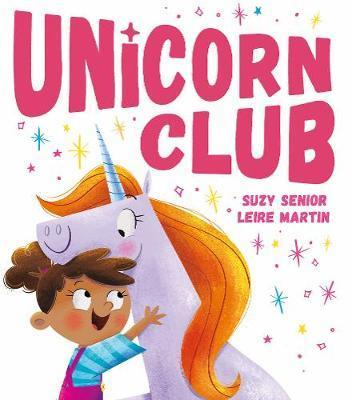 Unicorn Club by Suzy Senior image