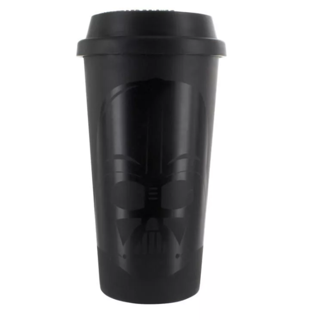 Star Wars: Darth Vader Travel Mug