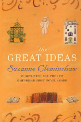 The Great Ideas by Suzanne Cleminshaw image