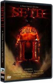 Seth 2 on DVD