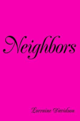 Neighbors by Lorraine Davidson image