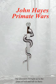 Primate Wars by John Hayes image