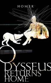 Odysseus Returns Home by Homer image