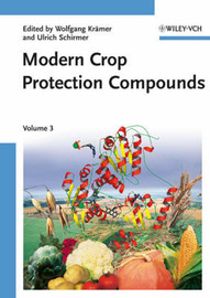 Modern Crop Protection Compounds image