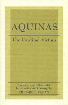 The Cardinal Virtues by Thomas Aquinas image