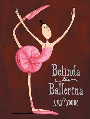 Belinda, the Ballerina by Amy Young image
