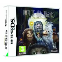 Where the Wild Things Are for DS