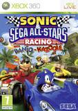 Sonic & SEGA All-Stars Racing (Classics) for Xbox 360