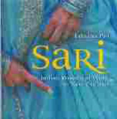 Sari by Edwina Pio