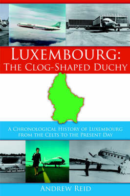 Luxembourg by Andrew Reid