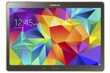 10.5 Samsung Galaxy Tab S Tablet 16GB LTE 4G+WiFi - Titanium
