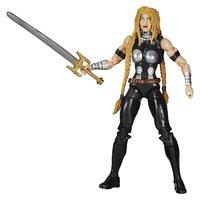 Marvel Avengers Infinite: Valkyrie Figure