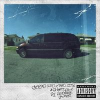good kid, m.A.A.d city (Deluxe LP) by Kendrick Lamar
