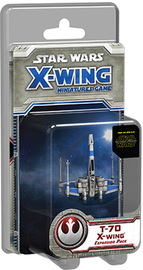 Star Wars T-70 X-wing Expansion Pack