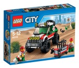 LEGO City - 4 x 4 Off Roader (60115)