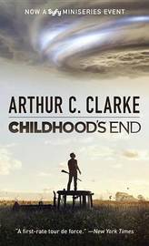Childhood's End (Syfy TV Tie-In) by Arthur C. Clarke