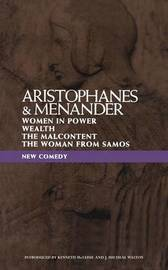 New Comedy by Aristophanes