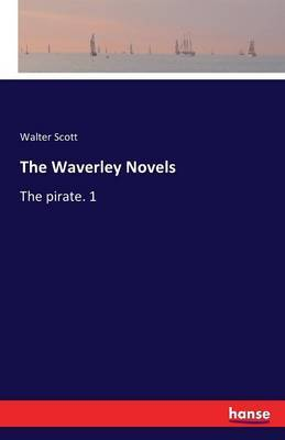 The Waverley Novels by Walter Scott image